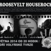 THE ROOSEVELT HOUSEROCKERS