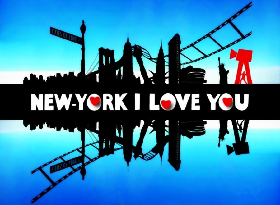 Filmový klub: NEW YORKU, MILUJI TĚ !