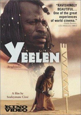 Nejkrásnější film z dějin africké kinematografie: Světlo