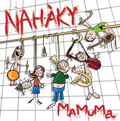 MaMuMa pokřtí své druhé CD