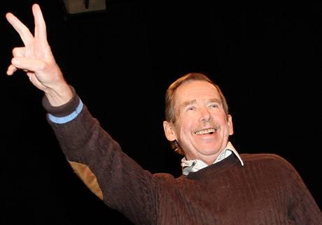 Zemřel prezident Václav Havel