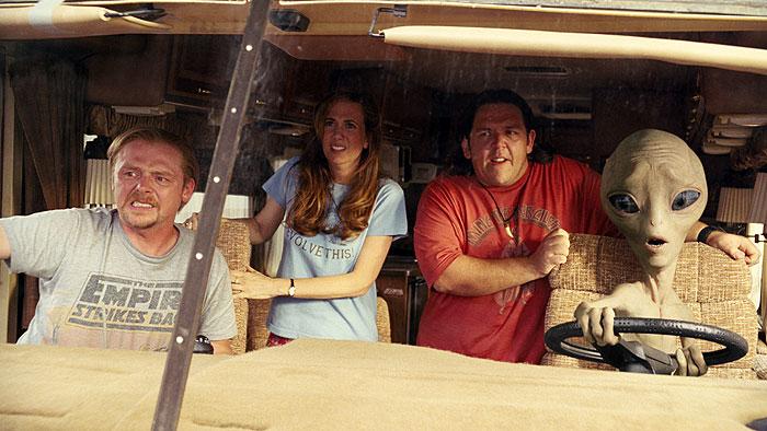 Volyňský filmový klub vstupuje do nového roku komedií PAUL