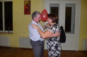 Taneční pro dospělé, Volyně
