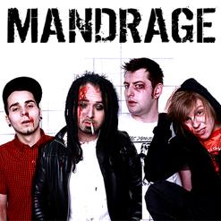 MANDRAGE - 20.04. VOLYNĚ - MOJE KREVNÍ SKUPINA TOUR