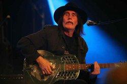 Bluesový koncert ve volyňské tvrzi