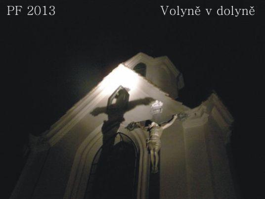 Program Městského muzea ve Volyni