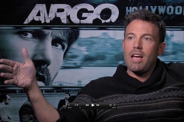 Filmový klub:ARGO