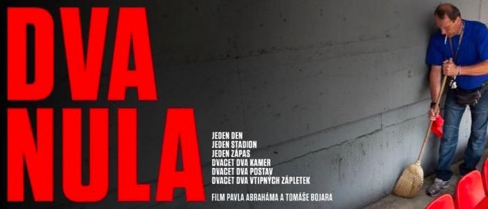 Filmový klub:DVA NULA