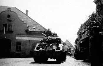 TENKRÁT V ROCE 1945