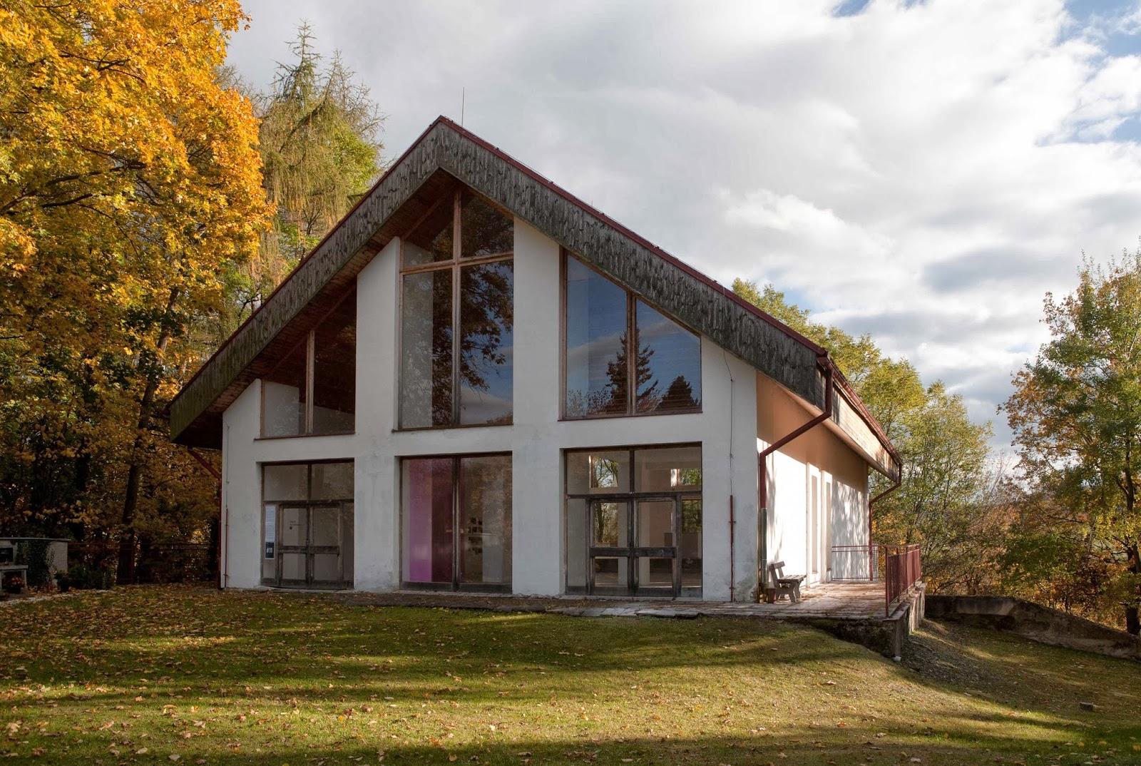 Výstava Jaromíra Novotného