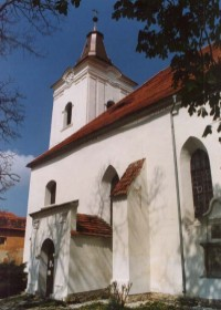 kostel