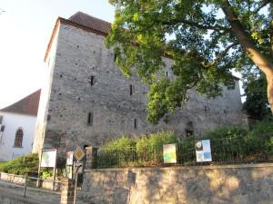 Tvrz Volyně muzeum