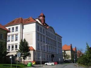 Základní škola Volyně