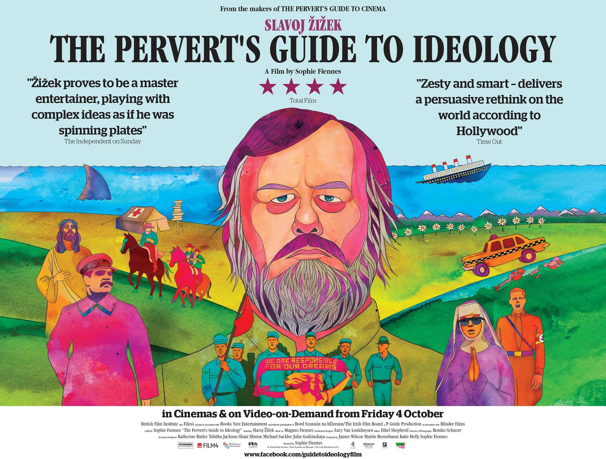 Filmový klub:Perverzní průvodce ideologií