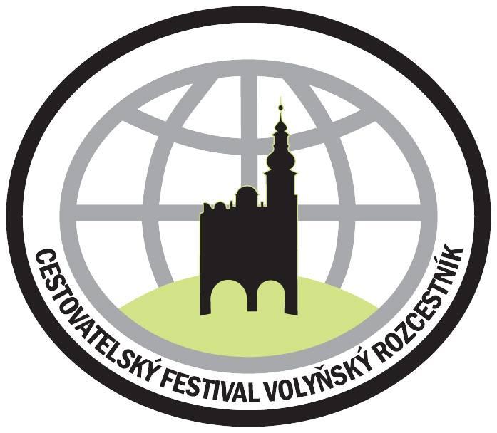 10. ročník cestovatelského festivalu Volyňský rozcestník