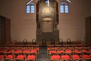 Synagoga Čkyně