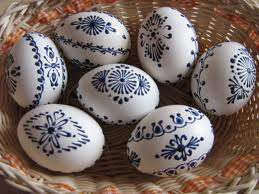 Velikonoční trhy v Pošumavské tržnici