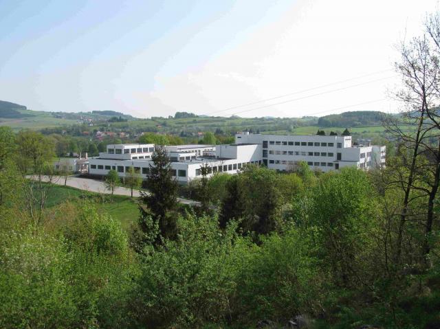 Škola bude mít unikátní technologie