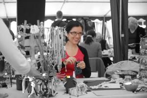 šperkařský workshop