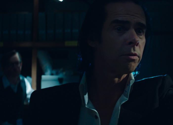 Filmový klub: Nick Cave: 20000 dní na Zemi