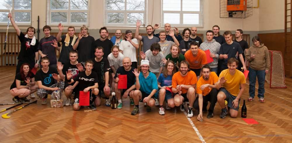 IV. Florbalový turnaj