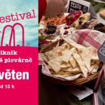 Volyně Food Festival 2016: informace pro návštěvníky