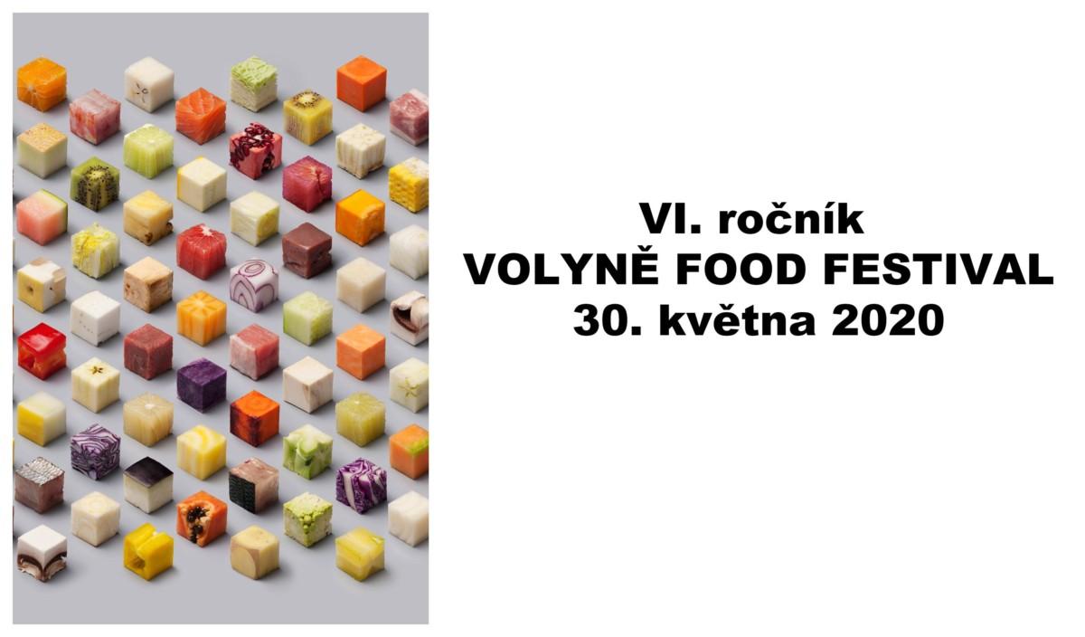 Volyně Food Festival 2020